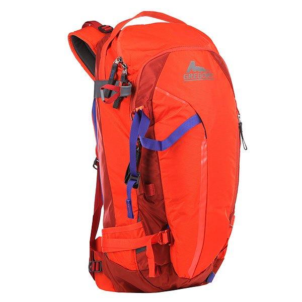 Рюкзак туристический Gregory Nw Targhee Radiant Orange
