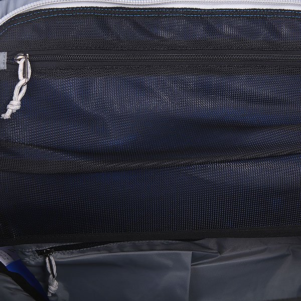 Сумка Marmot Long Hauler Duffle Bag Small Cobalt Blue/Black