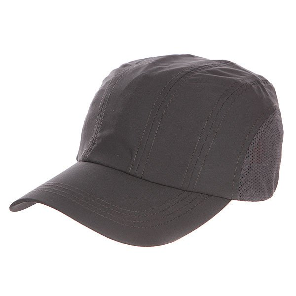 ��������� Marmot Simpson Convertible Hiking Cap Slate Grey