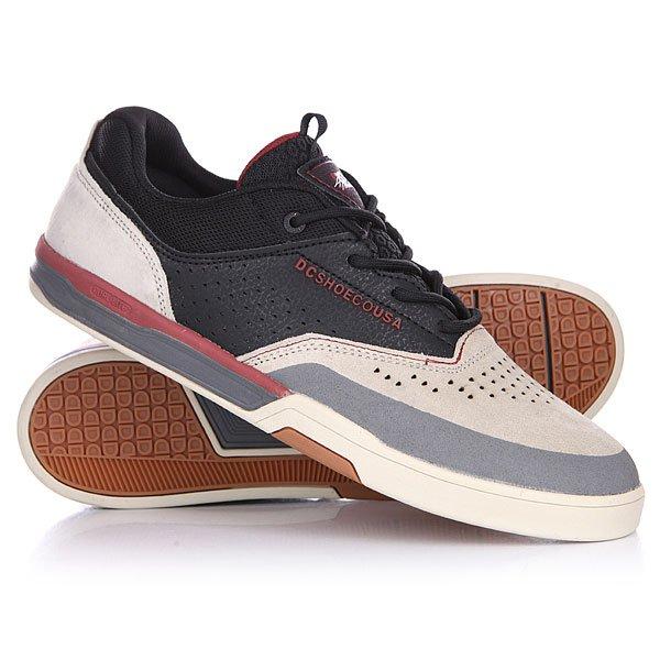 Купить Обувь   Кеды кроссовки низкие DC Cole Lite 3 S SE Off White