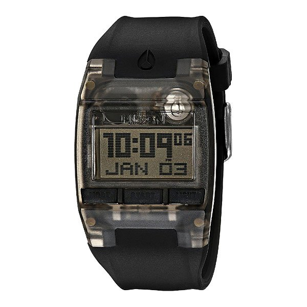 Часы Nixon Comp S All Black nixon comp s