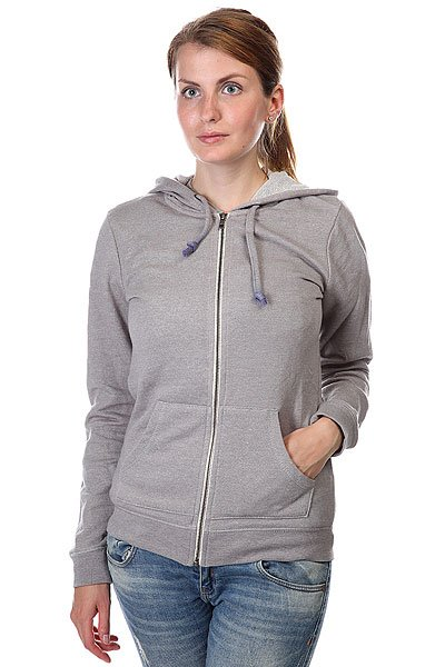 Толстовка Roxy Signature J Heritage Heather