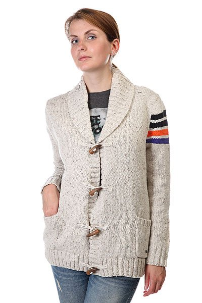 Кардиган Roxy Cozy Cardi J Swtr Sea Spray