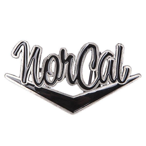 Пряжка Nor Cal Coupe De Ville Black