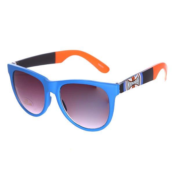 Очки Independent Dons Blue/Orange