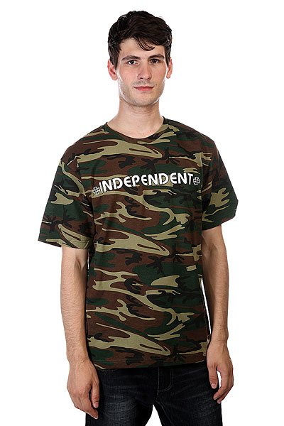 �������� Independent Bar/Cross Camo