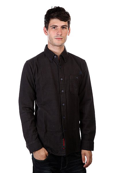 ������� ���������� Independent Class Act Flannel Black