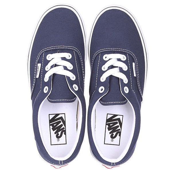 Кеды кроссовки низкие Vans Era Navy