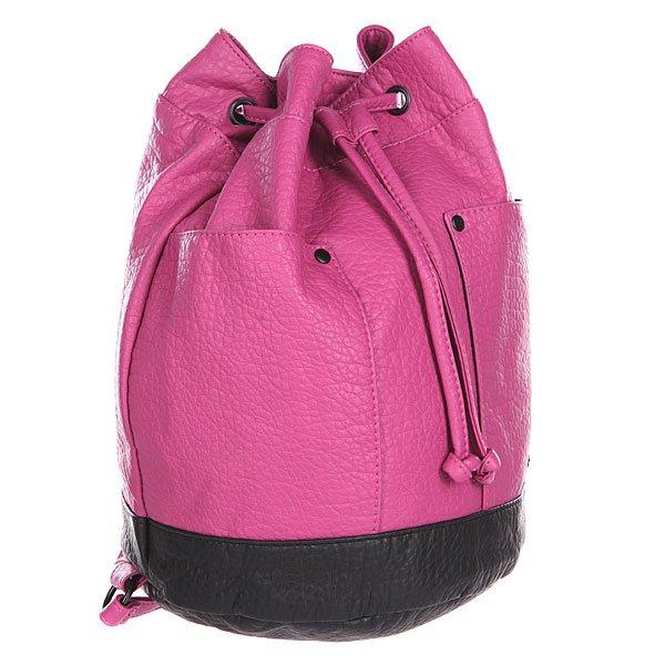 Мешок женский Vans Newsome Backpack Magenta Haze Pink