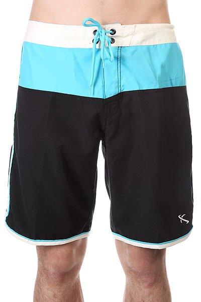 Шорты пляжные Lost The Grunt BlackДанная модель не имеет внутренней подкладки в виде сеточки<br><br>Цвет: голубой,черный<br>Тип: Шорты пляжные<br>Возраст: Взрослый<br>Пол: Мужской