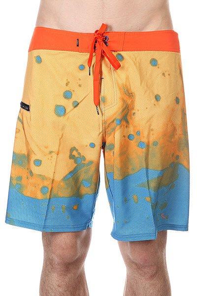 Шорты пляжные Lost Smokin Resin BlueДанная модель не имеет внутренней подкладки в виде сеточки<br><br>Цвет: голубой,оранжевый<br>Тип: Шорты пляжные<br>Возраст: Взрослый<br>Пол: Мужской