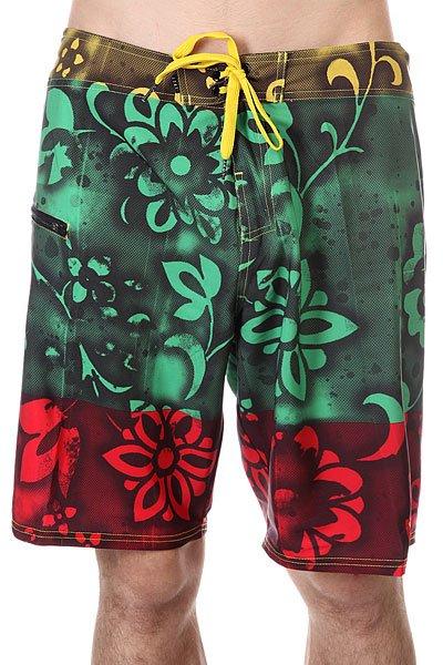 Шорты пляжные Lost Mason Resinwrk GreenДанная модель не имеет внутренней подкладки в виде сеточки<br><br>Цвет: красный,зеленый,желтый<br>Тип: Шорты пляжные<br>Возраст: Взрослый<br>Пол: Мужской