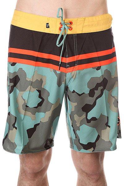 Шорты пляжные Lost Ward Army OliveДанная модель не имеет внутренней подкладки в виде сеточки<br><br>Цвет: зеленый,черный,оранжевый,желтый<br>Тип: Шорты пляжные<br>Возраст: Взрослый<br>Пол: Мужской