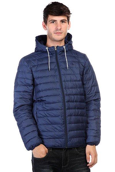 Куртка зимняя Quiksilver Scaly Medieval Blue
