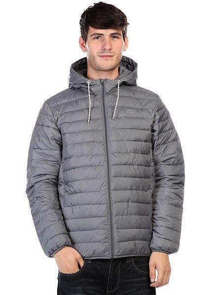 Куртка зимняя Quiksilver Scaly Castlerock