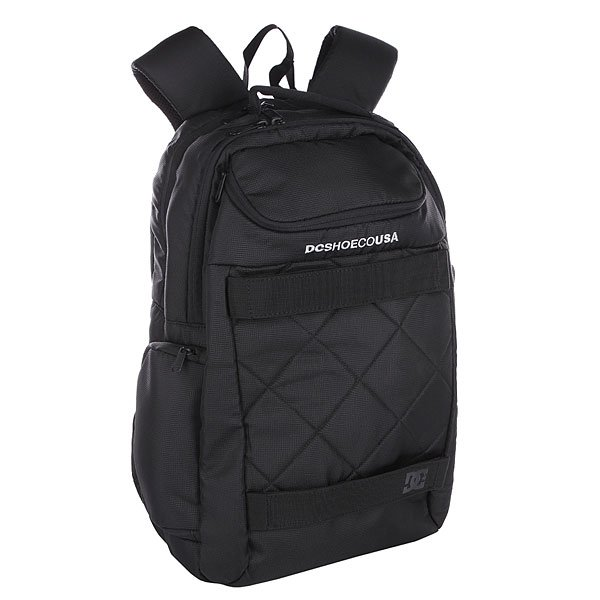 Рюкзак DC Carryal II Black