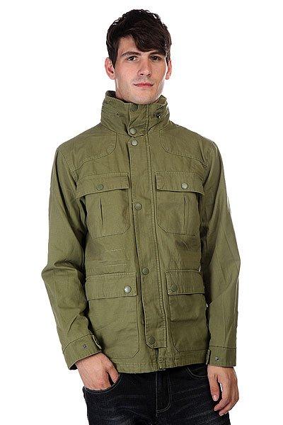 Куртка CLWR M15 Loden футболка clwr plain loden leo