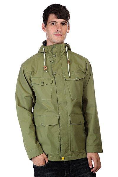 Куртка CLWR Harbour Loden футболка clwr plain loden leo