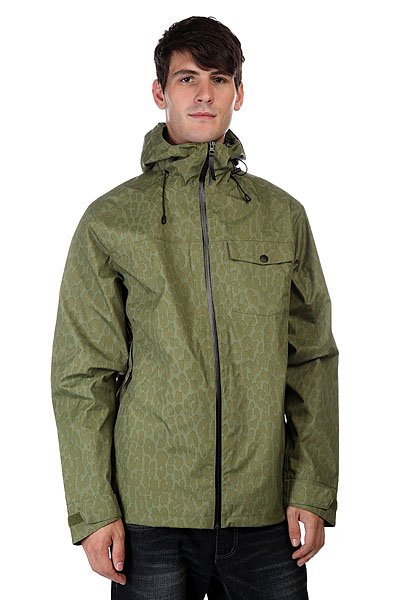 �������� CLWR Storm Loden Leo