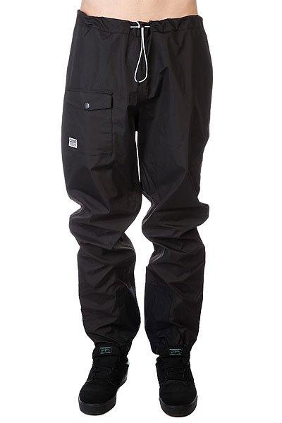 Штаны широкие CLWR Storm Pant Black<br><br>Цвет: синий<br>Тип: Штаны спортивные<br>Возраст: Взрослый<br>Пол: Мужской