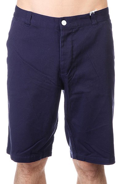 Шорты CLWR Shorts Patriot Blue