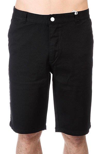 Шорты CLWR Shorts Black