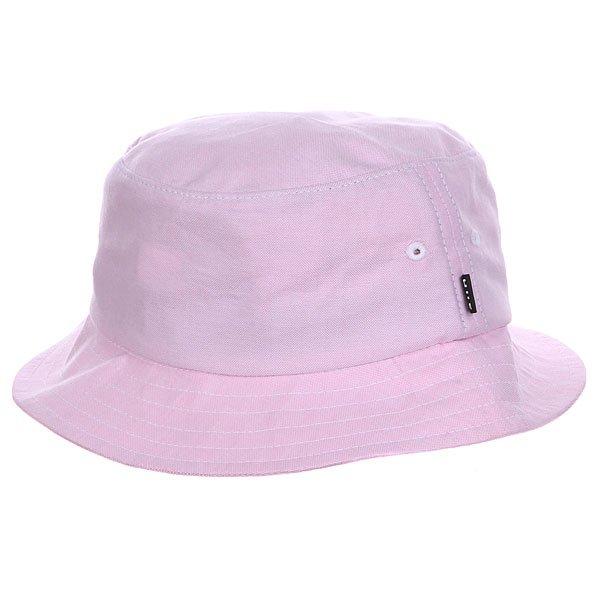 Панама Huf Oxford Bucket Pink<br><br>Цвет: розовый<br>Тип: Панама<br>Возраст: Взрослый<br>Пол: Мужской