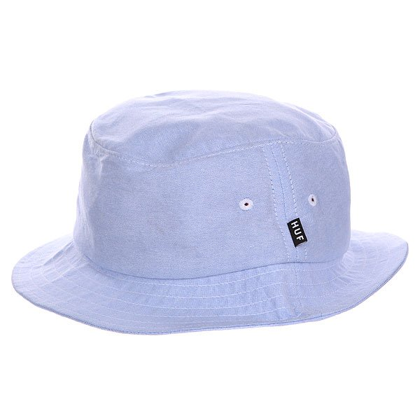 Панама Huf Oxford Bucket Blue