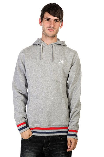 Кенгуру Huf Champion Script Hood Athletic Heather