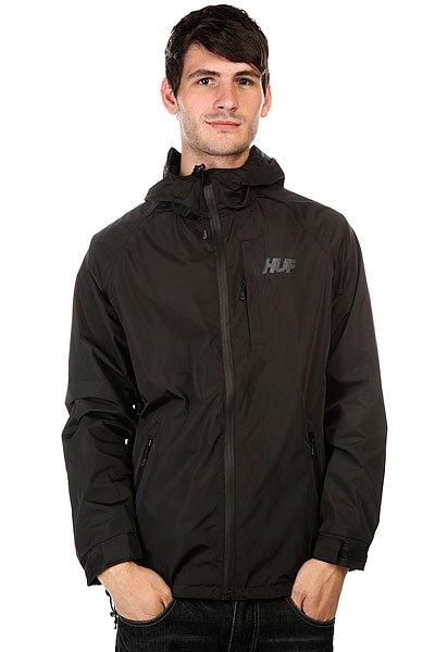 �������� Huf 10k Tech Jacket Black
