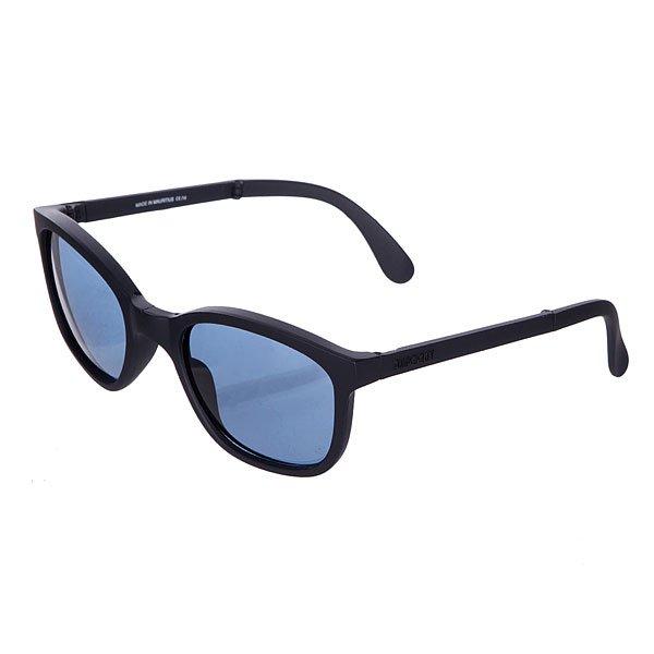 Очки Sunpocket Tonga Dark OceanМодель, вдохновленная стилем побережья Южной Африки. Модель очков подойдет к любому стилю и гардеробу.Характеристики:Фирменный логотип на дужке.Материал: гриламид. UVA/UVB фильтры для защиты от вредных излучений. Чехол для хранения в комплекте.<br><br>Цвет: синий<br>Тип: Очки<br>Возраст: Взрослый<br>Пол: Мужской