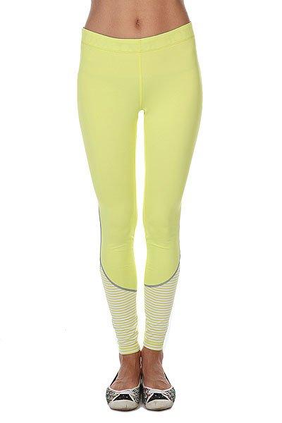�������� ������� Roxy Twilight Pant Limeade
