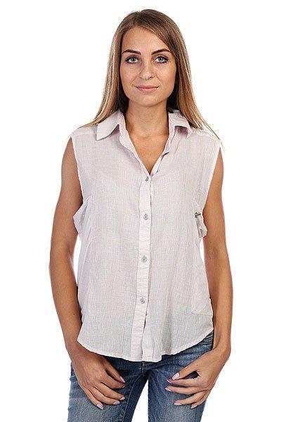 Блузка женская Insight 293109 Lilac<br><br>Цвет: бежевый<br>Тип: Блузка<br>Возраст: Взрослый<br>Пол: Женский