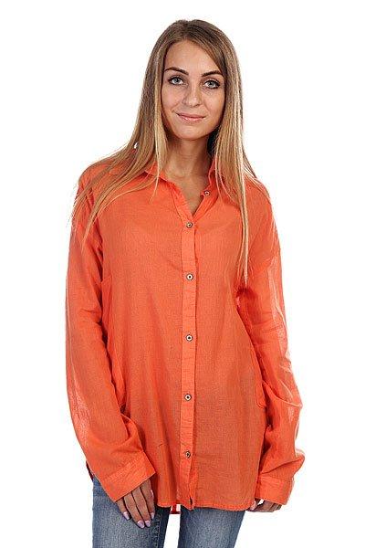 Блузка женская Insight Day Dreamer Shirt Techno Sunset