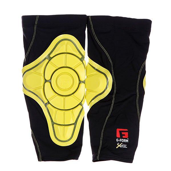 все цены на  Защита на колени G-Form Pro-X Knee Pad Black/Yellow  онлайн