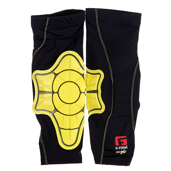 Защита на локти G-Form Pro-X Elbow Pad Yellow