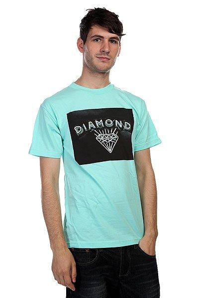 �������� Diamond Jewlers Row Diamond Blue