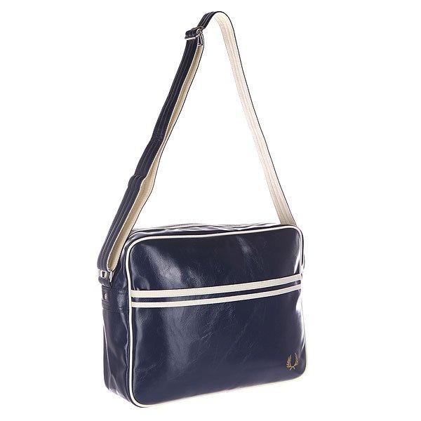 сумка Fred Perry Classic Shoulder Bag 41