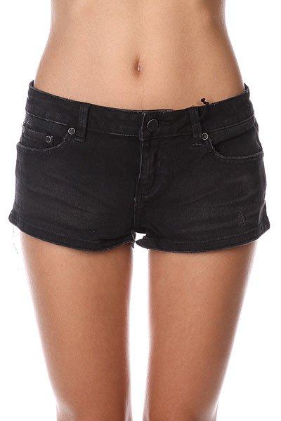все цены на  Шорты джинсовые женские Insight Jeans Ash  в интернете