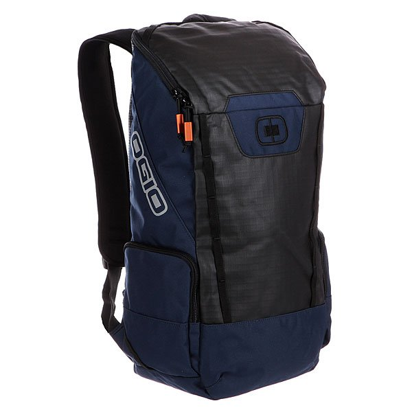 Рюкзак школьный Ogio Clutch Pack Blue рюкзак ogio ogio og002bwrzg06