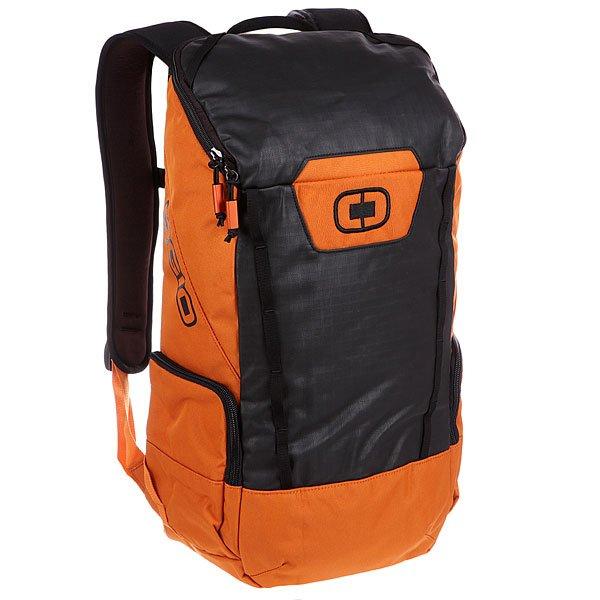 цена на Рюкзак городской Ogio Clutch Pack Orange