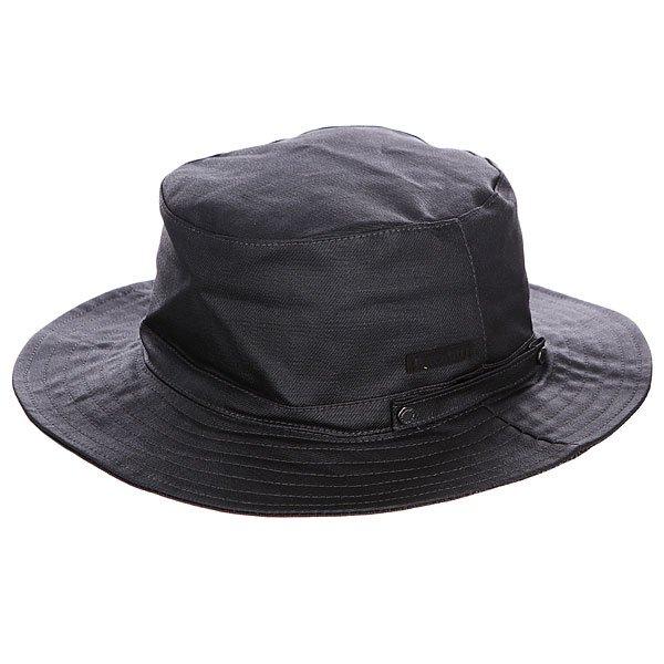 Панама Insight Trilby Bucket Hat Floyd Black