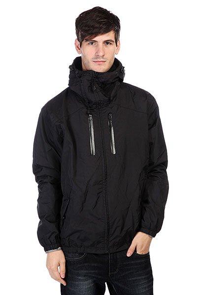 Куртка Dickies Mclean Wrs Black<br><br>Цвет: черный<br>Тип: Куртка<br>Возраст: Взрослый<br>Пол: Мужской