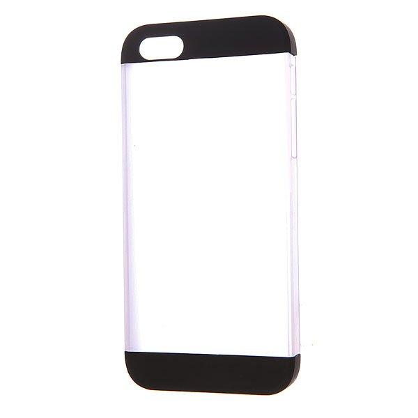 Чехол для Iphone 5 Avantree Kspc If5D White/Black