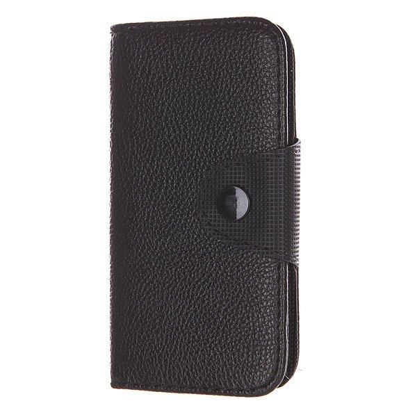 Чехол для Iphone 5 Avantree Kslt If5H BlackЧехол-обложка Avantree KSLT-IF5H прекрасно защитит Apple iPhone 5 от царапин, грязи и пыли. Характеристики:Имеет аккуратную застежку с клипсой. Данная модель изготовлена из высококачественной кожи с красивым тиснением.<br><br>Цвет: черный<br>Тип: Чехол для iPhone