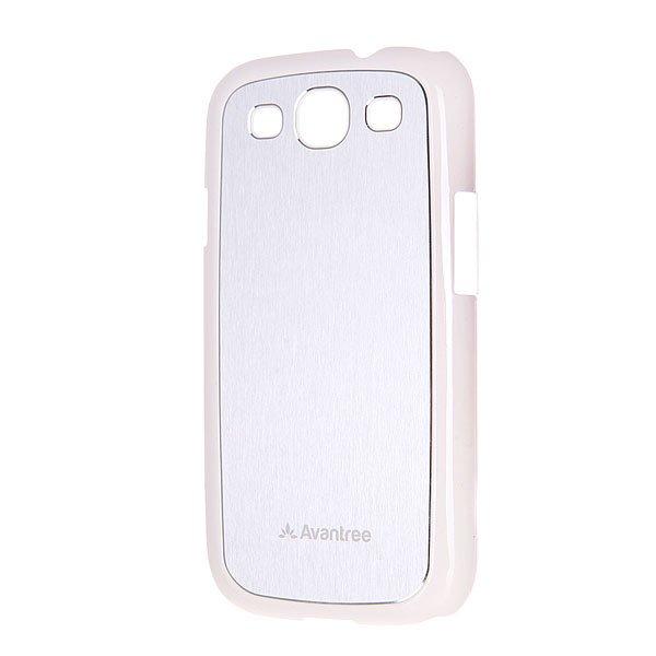 Чехол для смартфона Avantree Samsung Galaxy S3 I9300 Ksmt Ss 9300 White