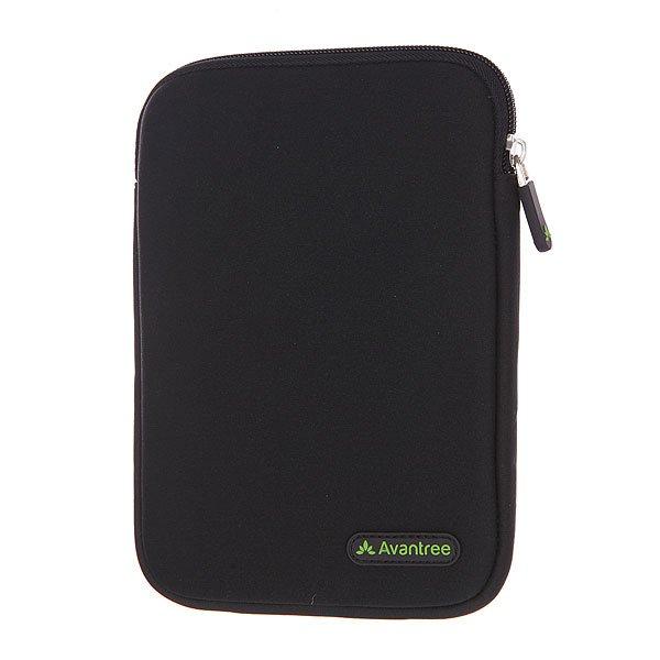 Чехол для планшета Avantree Ksfb Tab 7 A BlackПрактичный и современный чехол Avantree KSFB-TAB-7-A создан для безопасной переноски планшетов с диагональю экрана 7 дюймов.Характеристики:Он выполнен из высококачественных материалов и имеет приятный внешний вид. Внутри чехол отделан мягкой тканью. С помощью Avantree KSFB-TAB-7-A вы сможете защитить ваш гаджет от сколов и царапин при падениях на твердую поверхность.<br><br>Цвет: черный<br>Тип: Разное<br>Возраст: Взрослый