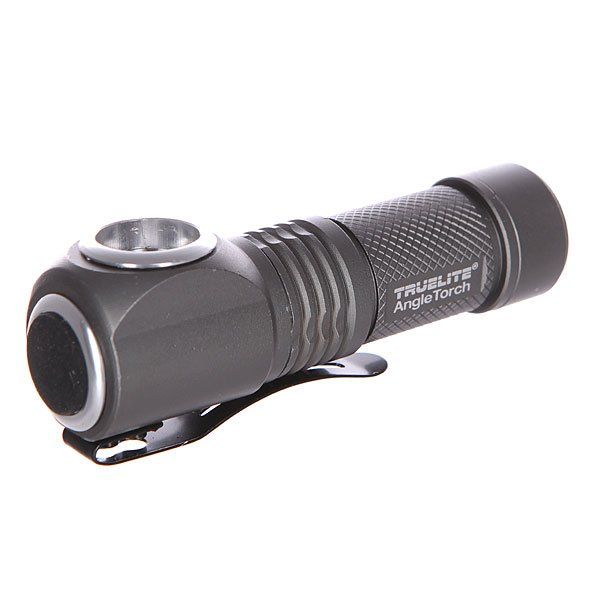 Фонарь True Utility Angle Head Torch Grey