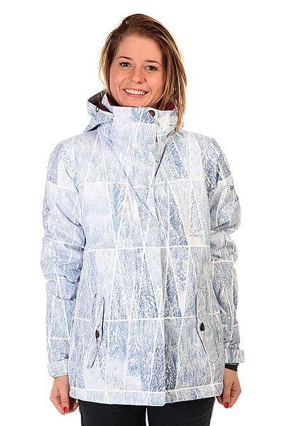Куртка женская Roxy Jetty Geo Forest