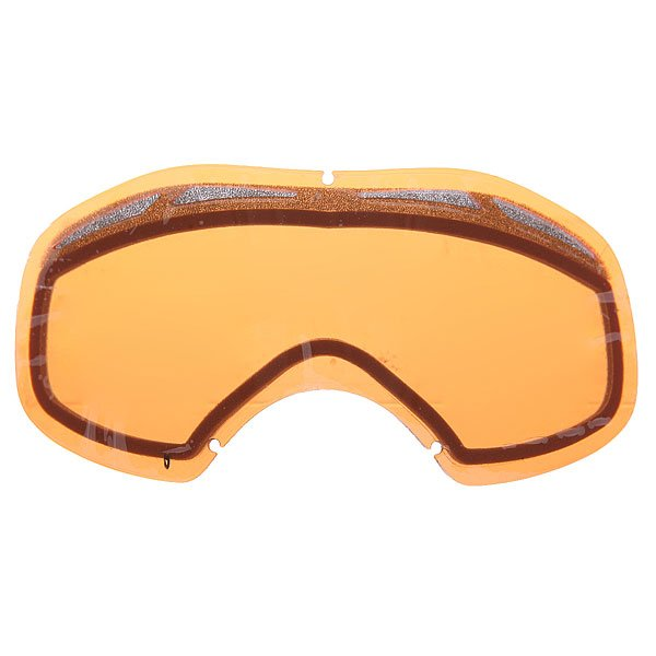 Линза для маски Oakley Repl. Lens Catapult Dual Vented/Persimmon